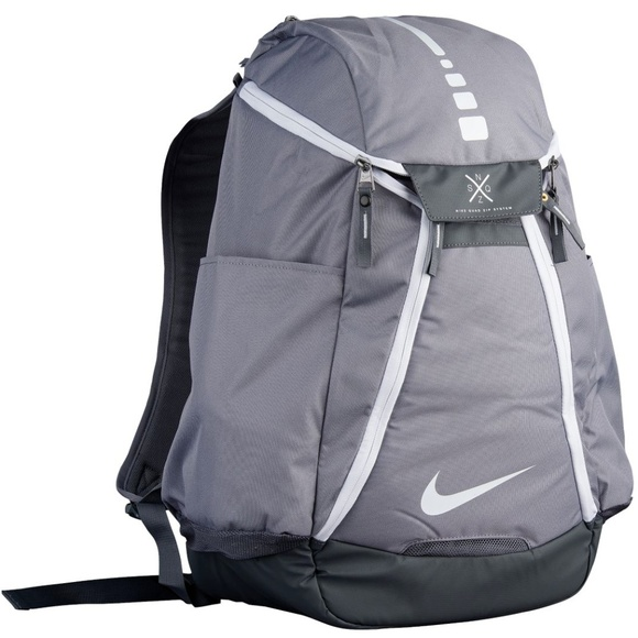 NIKE HOOPS ELITE MAX AIR TEAM 2.0 BACKPACK 43c5bd76b7a71